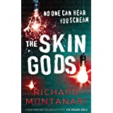 The Skin Godsby Richard Montanari