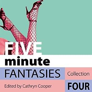 Five Minute Fantasies Audiobook