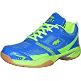 Port Men's Synthetic Blue Helnski Sports Sports Shoe