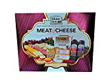 Hillshire Farm Classic Blend of Gourmet Tradition Meat & Cheese