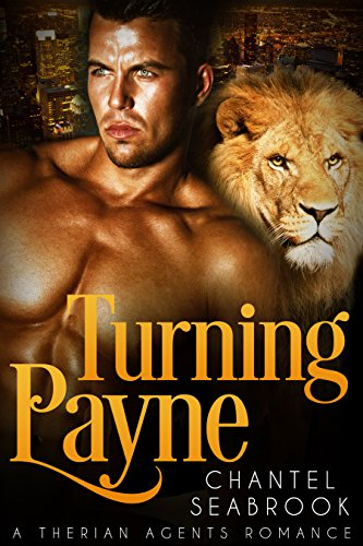 Turning Payne by Chantel Seabrook ebook deal