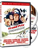 NEW Grand Prix (DVD)