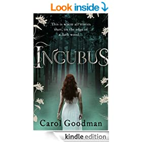 Incubus (Fairwick Chronicles 1)