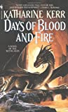 Days of Blood and Fire - A Novel of the Westlands (0553290126) by Kerr, Katharine