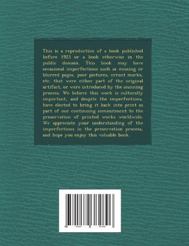 Supplemento Di Lezioni Varianti AI Libri de Lingua Latina Di M. Ter. Varrone