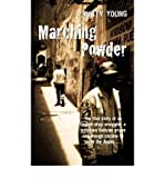 img - for [(Marching Powder )] [Author: Rusty Young] [Jul-2004] book / textbook / text book