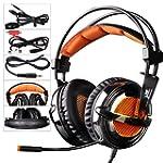 GW SADES SA928 Pro Surround Sound Ste...