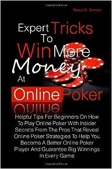 tricks to play poker