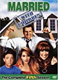 Married With Children: The Complete Fifth Season