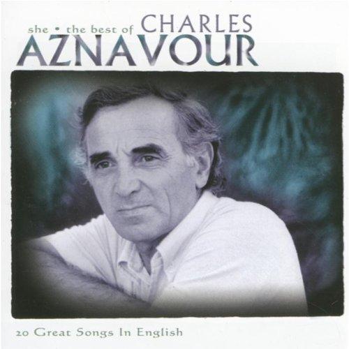 Charles Aznavour - Charles Aznavour Best Of - Zortam Music