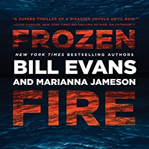 Frozen Fire | [Bill Evans, Marianna Jameson]