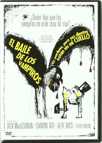 El Baile De Los Vampiros [DVD]
