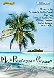 echange, troc Mr Robinson Crusoe [Import USA Zone 1]