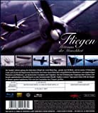 Image de Fliegen-Urtraum der Menschheit [Blu-ray] [Import allemand]