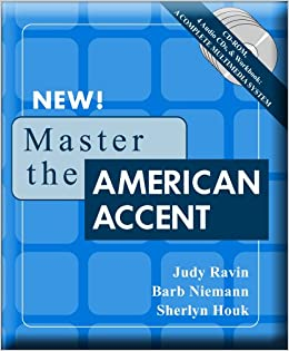 Master The American Accent Workbook Cd Rom For Windows
