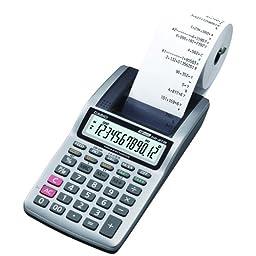 Casio HR-8LPlus Printing Calculator
