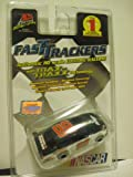 Life Like Amp #88 NASCAR Fast Tracker Slot Car