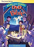Read & Share DVD Bible, The Jesus Series: Christmas