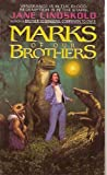 Marks of Our Brothers (0380778475) by Lindskold, Jane