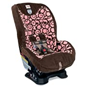 Britax Roundabout 50 Classic Convertible Car Seat Kathryn