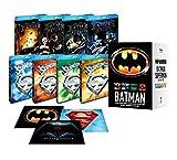 【Amazon.co.jp限定】バットマン & スーパーマン BOX [Blu-ray]