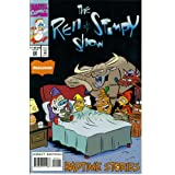 The Ren and Stimpy Show #22 : Badtime Stories (Marvel Comics)