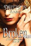 Broken - Forbidden Series - Book Two