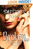 Broken - Forbidden Series - Book Two