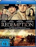 Image de Redemption [Blu-ray]