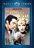Devil Is a Woman [DVD] [1935] [Region 1] [US Import] [NTSC]