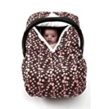 Ruby and GINGER Cosy Car Seat Cover (Berries)