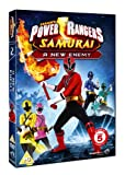 Power Rangers Samurai - Vol 2: A New Enemy [DVD]