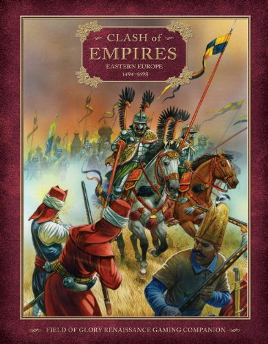 Clash of Empires (Field of Glory Renaissance)