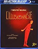 The Illusionist BLU RAY + DVD [French only]