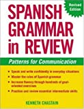 Product 0071414169 - Product title Spanish Grammar in Review