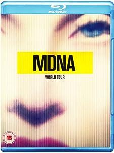 Madonna - The MDNA Tour