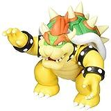 Bandai Tamashii Nations S.H. Figuarts Super Mario Bowser Action Figure