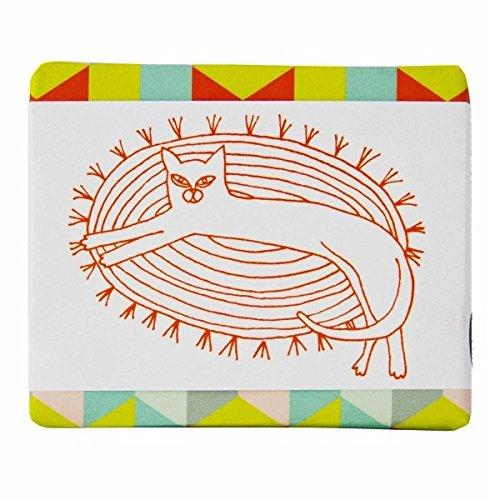 Grapefruit Mint Bar Soap 5 oz by Meow Meow Tweet