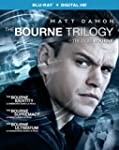 The Bourne Trilogy (2016) [Blu-ray] (...