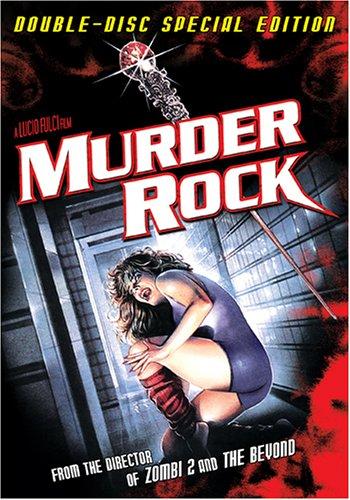 Murderock - uccide a passo di danza / Рок-убийца (1984)