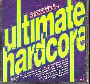 Various - Slammin' Vinyl Present Absolute Classic Hardcore