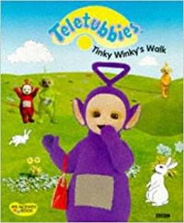 "Teletubbies "" : Tinky Winky's Colouring and Activity Book (Teletubbies"
