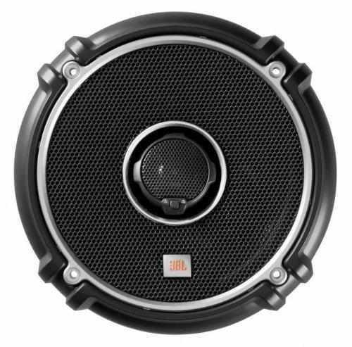 Jbl Gto628 6-1/2 Or 6-3/4 2-Way Grand Touring Series Car Speakers