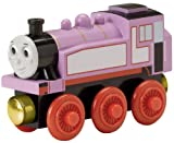 Learning Curve Wooden Thomas and Friends Talking Railway Series Rosie