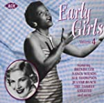 Early Girls Volume 4