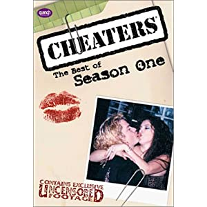 Best of Cheaters: Season 1 movie