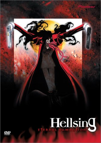 Hellsing 4: Eternal Damnation [DVD] [Region 1] [US Import] [NTSC]