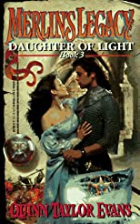 Daughter of Light (Merlin's Legacy)
