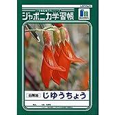 ショウワノート ジャポニカ学習帳 自由帳 白無地 JL-72