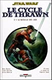 echange, troc Mike Baron, Terry Dodson, Kevin Nowlan - Star Wars - Le Cycle de Thrawn, Tome 2 : La bataille des Jedi